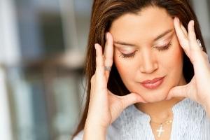 stress affects teeth