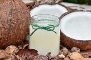 does oil pulling improve oral health