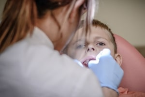 safe dentistry questions to ask dentist