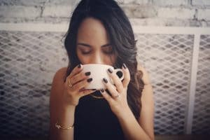 effects of coffee on your teeth