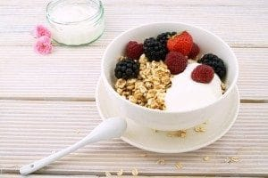 foods good for tooth enamel
