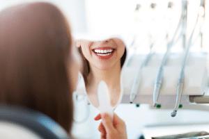 does hydrogen peroxide teeth whitening work best