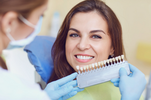 dental crown frequently asked questions